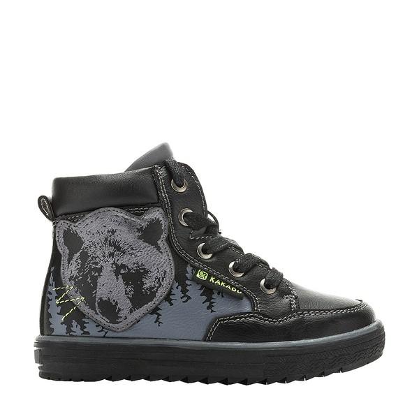 Ботинки Kakadu 6186A 0