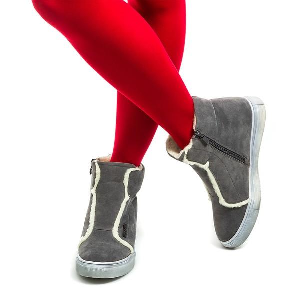 Ботинки Begonia 6207C 5