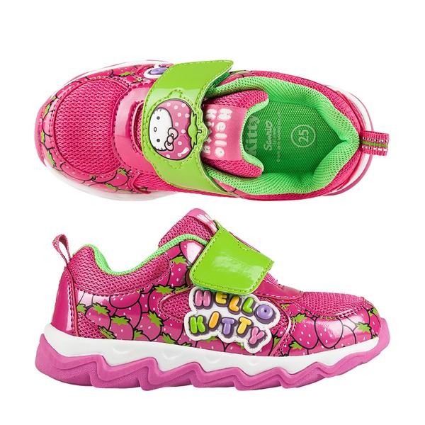 П/ботинки Hello Kitty 5294A 0