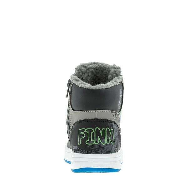Ботинки Adventure Time 6272A 3