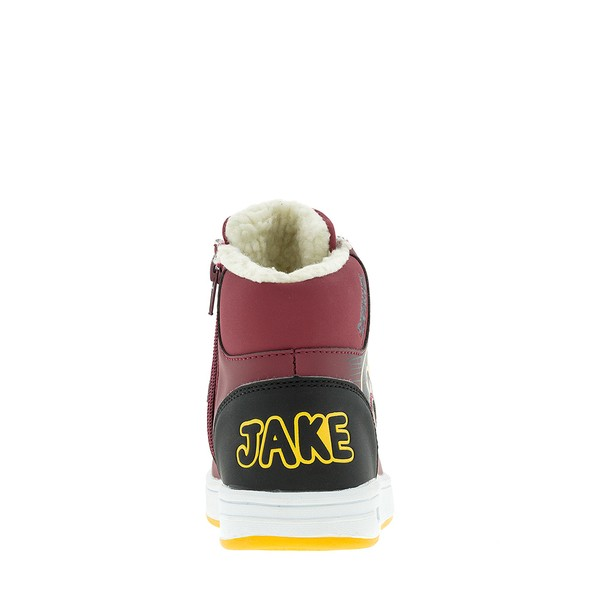 Ботинки Adventure Time 6272C 3
