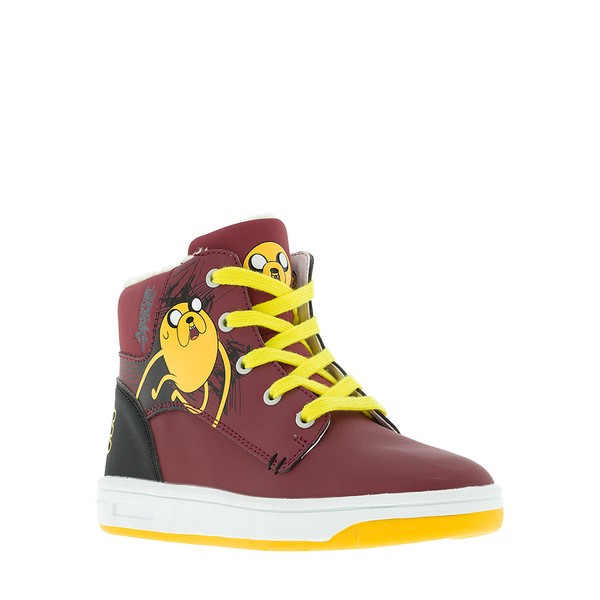 Ботинки Adventure Time 6272C 4