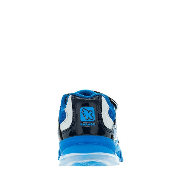 П/ботинки Kakadu Фиксики 6730B 3