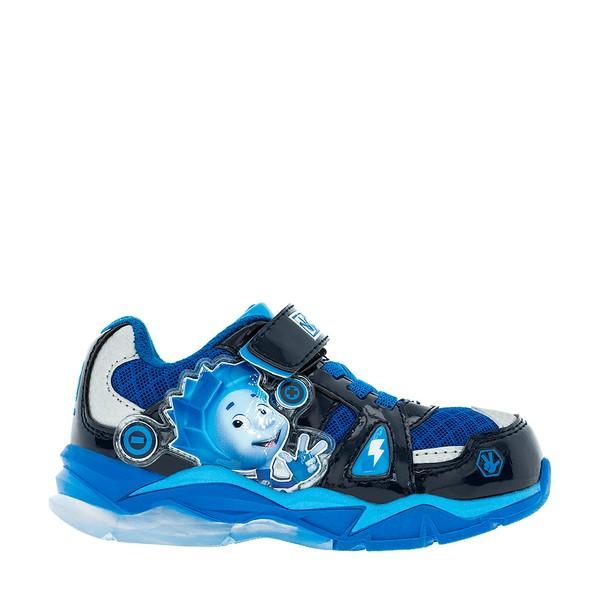П/ботинки Kakadu Фиксики 6730B 0