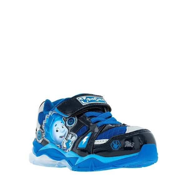 П/ботинки Kakadu Фиксики 6730B 4