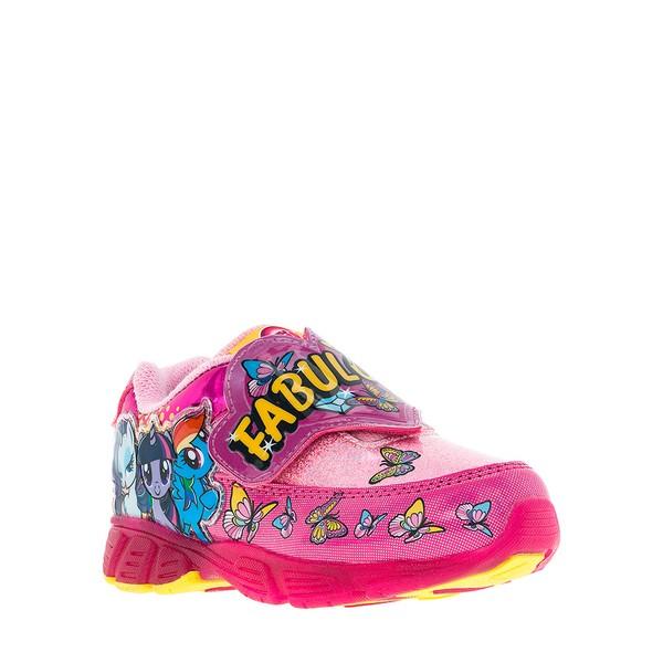 П/ботинки My Little Pony 6739A 4