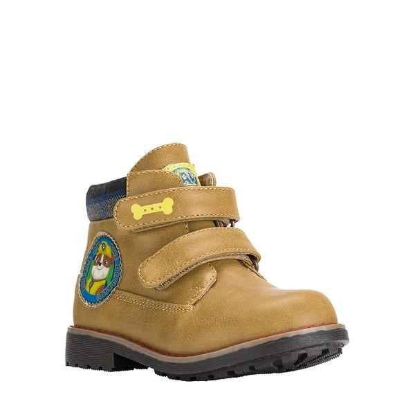 Ботинки PAW Patrol 6302B 4