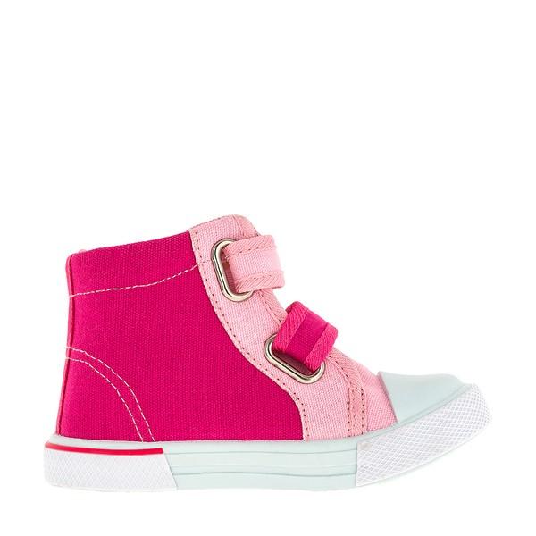 ботинки Фиксики 6665D 2