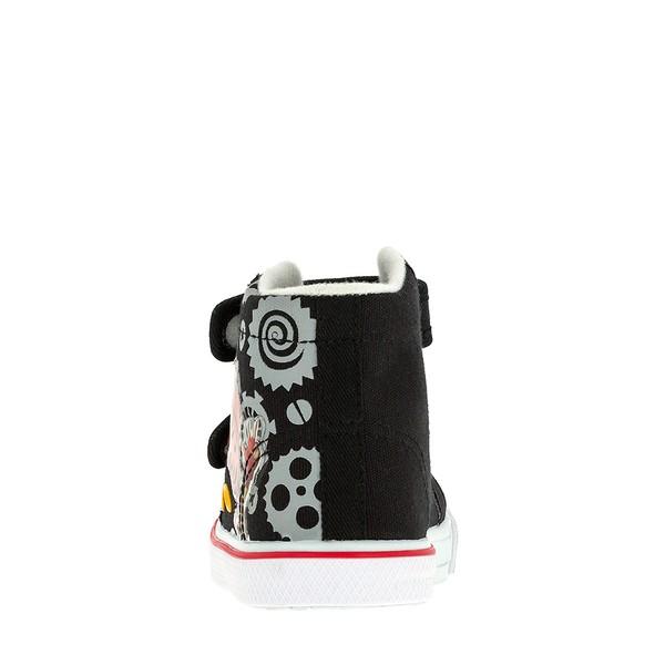 Ботинки Kakadu Фиксики 6665E 3