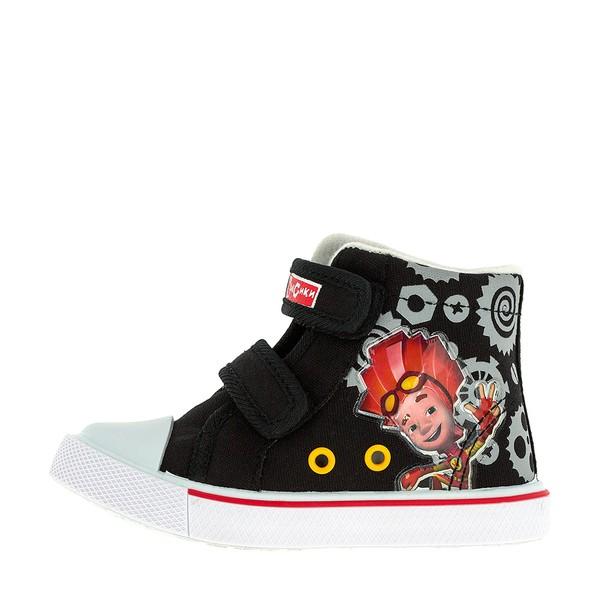 Ботинки Kakadu Фиксики 6665E 0