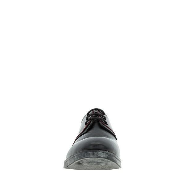 П/ботинки Begonia 6615A 1