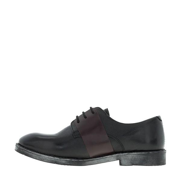 П/ботинки Begonia 6615A 2