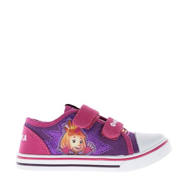 П/ботинки Kakadu Фиксики 5716B 0