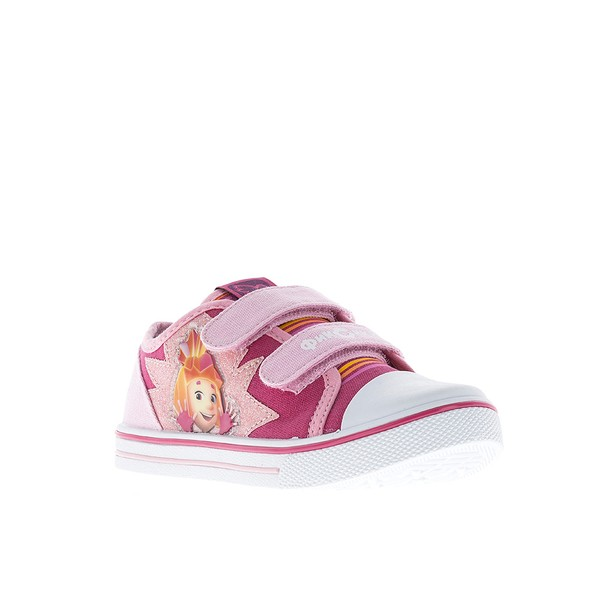 П/ботинки Kakadu Фиксики 5716C 4