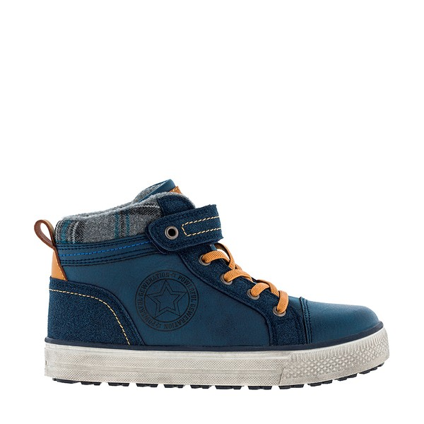 Ботинки Kakadu 6943A 0