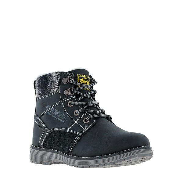 Ботинки Kakadu 6947A 4