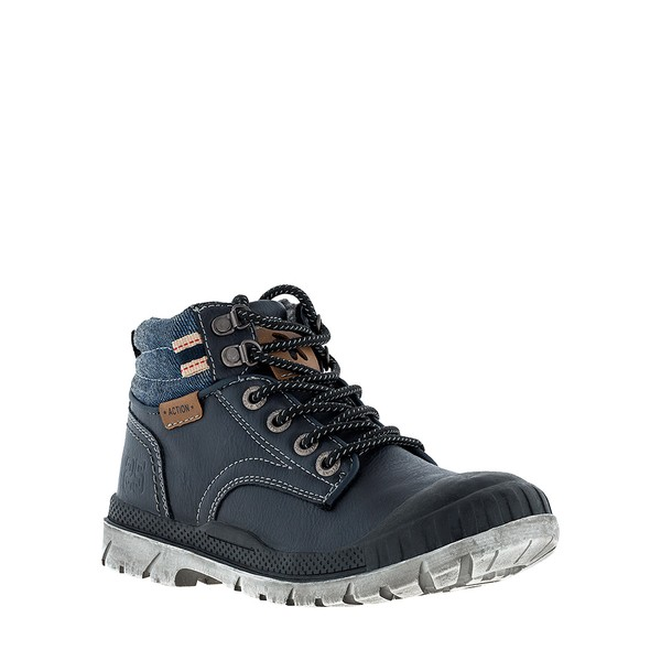 Ботинки Kakadu 6949A 4