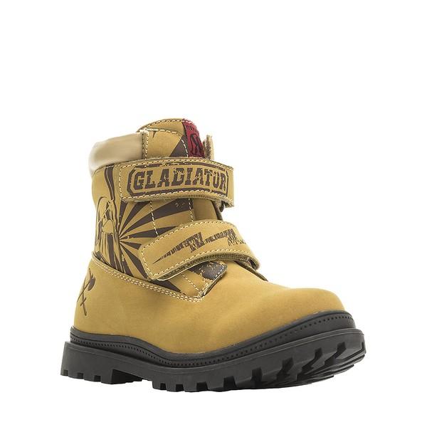 Ботинки Kakadu 6559B 4