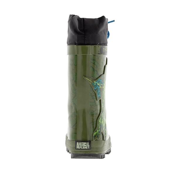 Cапожки резиновые утепленные Kakadu Animal Planet 6065A 3
