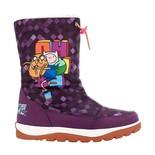Сноубутсы Adventure Time 6519A