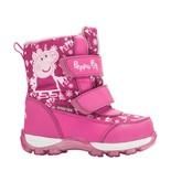 Сноубутсы Peppa Pig 6550B