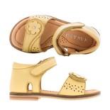 Кожаные сандалии KAKADU 6639A