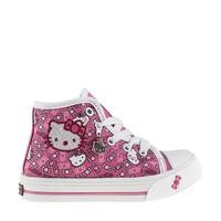 Кеды Hello Kitty 4944A