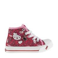 Кеды Hello Kitty 4944B