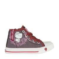 Кеды Hello Kitty 4955A