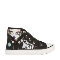Кеды Monster High 4974B