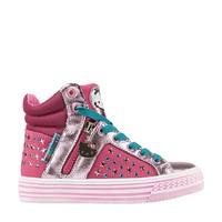 Кеды Hello Kitty 5056A