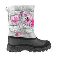 Сноубутсы My Little Pony 5668B