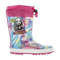 Резиновые сапоги Monster High 6070B_RT