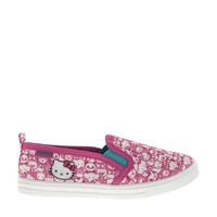 Слиперы Hello Kitty 6075A