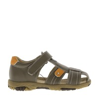 Кожаные туфли KAKADU 6102A