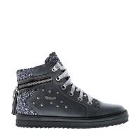 Ботинки с молнией KAKADU 6243C