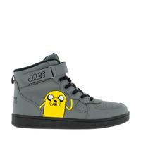 Ботинки с молнией Adventure Time 6278A