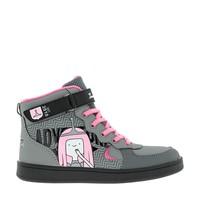 Ботинки с молнией Adventure Time 6278C
