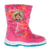 Сноубутсы Barbie 6455A