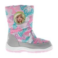 Сноубутсы Barbie 6455C