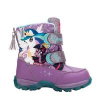 Сноубутсы My Little Pony 6521B