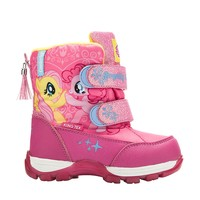 Сноубутсы My Little Pony 6521C