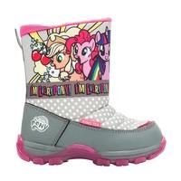 Сноубутсы My Little Pony 6522A