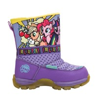Сноубутсы My Little Pony 6522C