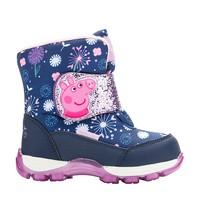 Сноубутсы Peppa Pig 6542B