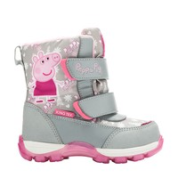 Сноубутсы Peppa Pig 6550A