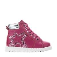 Кожаные ботинки KAKADU 6565A