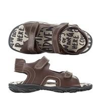 Кожаные сандалии KAKADU 6575A