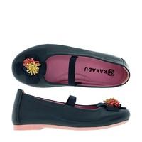 Кожаные туфли KAKADU 6608A