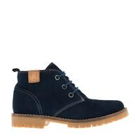 Кожаные ботинки KAKADU 6626B